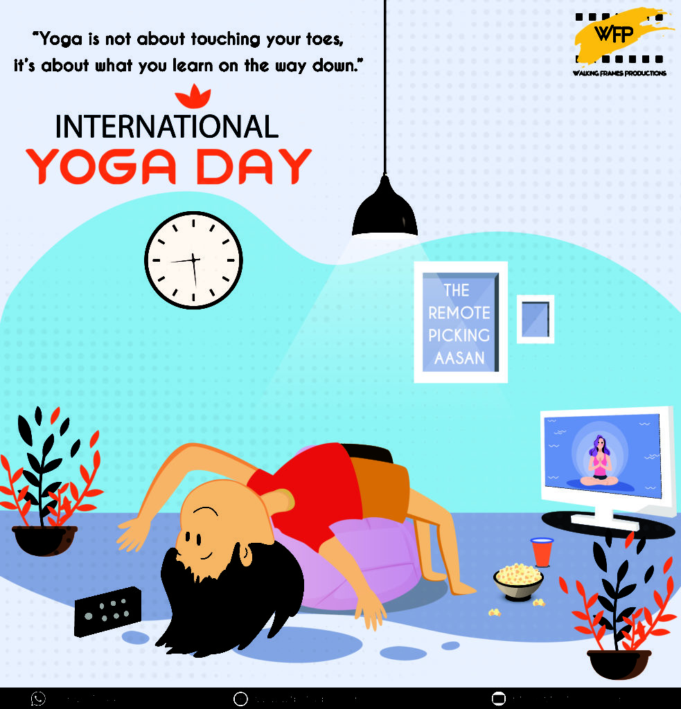 internationalyogaday