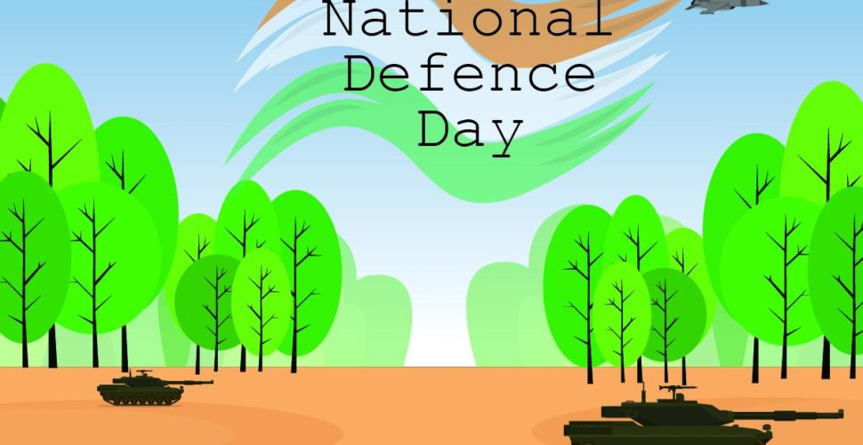 national defence day